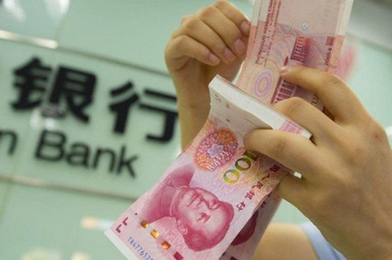 một trong những cách nhận tiền thanh toàn từ đối tác trung quốc đó là qua ngân hàng tuy nhiên thủ tục rườm rà và chi phí cao